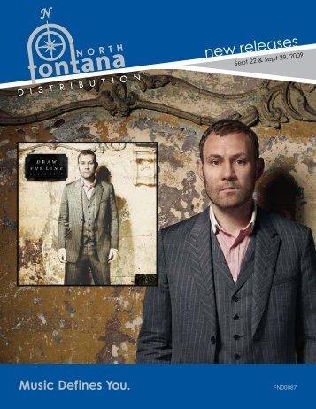 CD - Fontana North