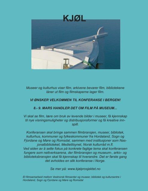 KJØL-konferansen - Hordaland fylkeskommune