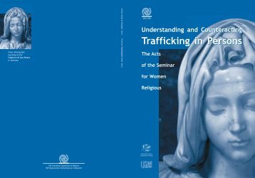 Understanding and Counteracting Trafficking in Persons: the Acts of ...