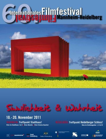 10. - 20. November 2011 - VRN Verkehrsverbund Rhein-Neckar