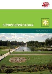 Radflyer Siebensterntour
