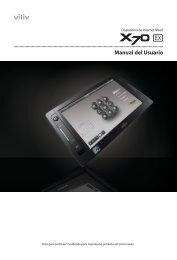 Manual del Usuario - CarTFT.com
