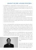 Jahresbericht 2011 - Spitex Luzern - Seite 4