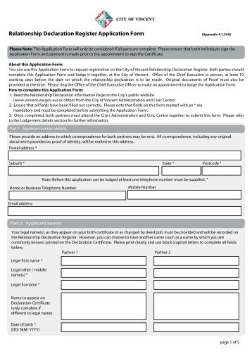 2009 Application Form Template (5) - WEEE Register