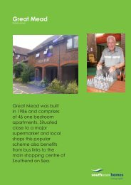 Great Mead - HousingCare.org