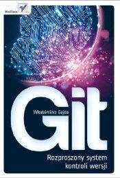 Git. Rozproszony system kontroli wersji - Helion