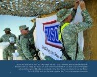 Fearless Commitment - USO