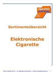 wg 49 E Cigaretten KVP - Cigaretten Ostermeier