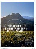 Südafrika - Schweizerische Weinzeitung - Seite 2