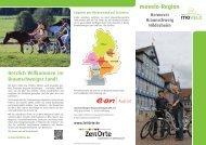 movelo-Region - ZeitOrte