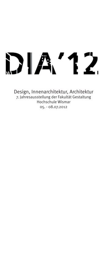 Design, Innenarchitektur, Architektur - Seite