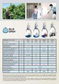 BLUE GARDEN - Annovi Reverberi - Page 3