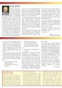 """Kloster: """"Maria Frieden"""" - Ein Teil der Pfarre Stadlau Im Gespräch - Seite 2"""