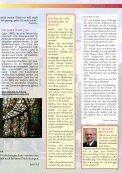 """Kloster: """"Maria Frieden"""" - Ein Teil der Pfarre Stadlau Im Gespräch - Seite 5"""