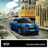 Interactive MINI Coupe Brochure - Kearys