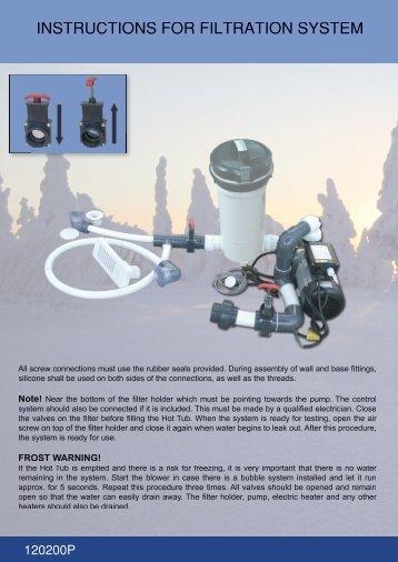 Filtrering Eng-Deu.indd - SpaDealers