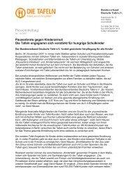 Diese Meldung als PDF-Datei herunterladen - Bundesverband ...