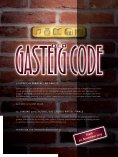Rätselmagazin »Gasteig Code - Seite 4