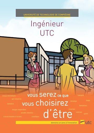 Ingénieur UTC