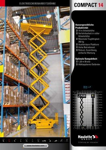 Datenblatt des Herstellers - Web - Real