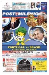 Brasileirão - Post Milenio