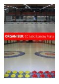 8th Letici kameny Trophy - Curling Club Düsseldorf - Page 6