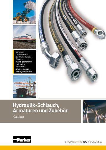 Download hst hydraulik schlauch technik for Nobilia zubehor katalog