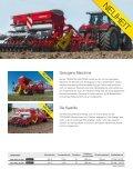 terradisc multiline - Alois Pöttinger Maschinenfabrik GmbH - Page 3