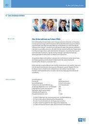 Press Kit 3.indd - Carl Duisberg Centren