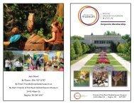 Download the Corportate Membership Brochure - Royal ...