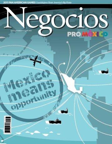Download - ProMéxico