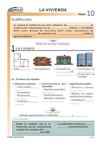 Ed. para consumir 10 - Radio ECCA