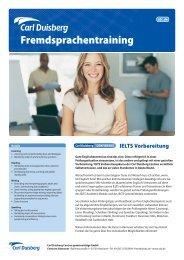 Confidence_IELTS Vorbereitung_H.indd - Carl Duisberg Centren