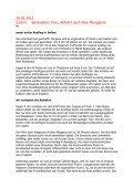 TRANSASIEN 4 Kreuzfahrt von Cochin (Indien) - Elke & Joachim ... - Page 7