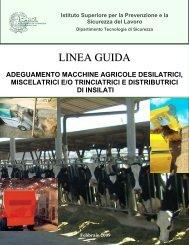 documento Ispesl - PuntoSicuro