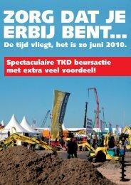 TKD 2009 leaflet - Sdu