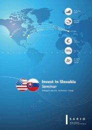 bezak_20110221143031_Invest in Slovakia Seminar Chicago - Sario