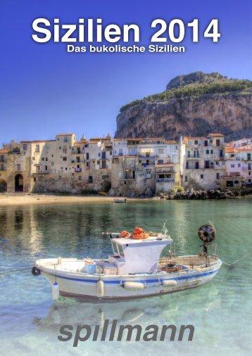 Sizilien 2014 - Spillmann