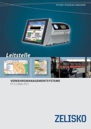 ITCS Datenblatt [PDF, 804 kB] - Zelisko