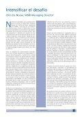 Estudio comparativo de los obstáculos que deben salvar las ... - Wsbi - Page 5