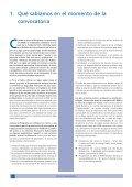 Estudio comparativo de los obstáculos que deben salvar las ... - Wsbi - Page 6