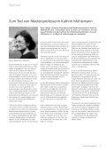 unilink Dezember herunterladen (pdf, 905KB) - Abteilung ... - Seite 7