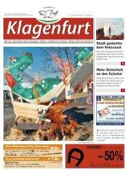 Klagenfurt 2 - Magistrat Klagenfurt