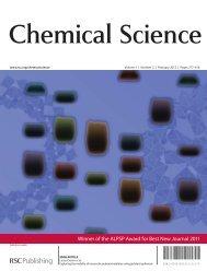 Link to PDF - School of Chemistry - University of Glasgow