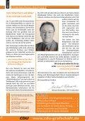 KOMMUNALREPORT - CDU Ortsverband Grafschaft - Seite 2