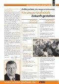 KOMMUNALREPORT - CDU Ortsverband Grafschaft - Seite 3