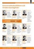 KOMMUNALREPORT - CDU Ortsverband Grafschaft - Seite 7