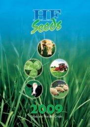 Grass and Fodder Crops - dlf-trifolium