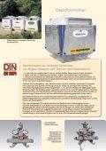 Depotcontainer - SSI Schäfer - Page 2
