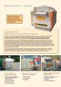 Depotcontainer - SSI Schäfer - Page 7
